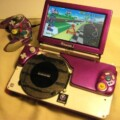 Sly Cube: Portable Gamecube