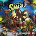 Review – Smash Up (tabletop)