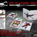 DmC Son of Sparda Edition Detailed