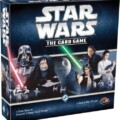 Fantasy Flight Games To Release Star Wars: The Card Game