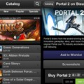 Free Steam App Now Available For iOS And Android