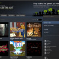 Steam Greenlight Is A Go