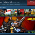Steam Holiday Sale 2012 Is Live!