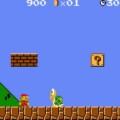 Mario's Little Slip-Up