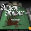Surgeon Simulator 2013 Is Now Available For Purchase!