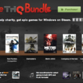 THQ Humble Bundle Gets Two New Titles