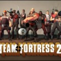 Team Fortress 2 – I Have No Idea What I'm Doing, But I Like It