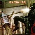 Players Won't Be Deleting Saved Games With Resident Evil: Mercenaries 3D