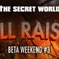 The Secret World Beta Weekend 3 Announced