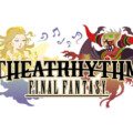 Theatrhythm Final Fantasy for 3DS