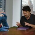 Tim Schafer Pitches His New Game To A Familiar Face