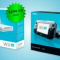 Nintendo Announces Prices and Release Date For Wii U
