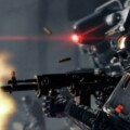 Wolfenstein: The New Order Has Been Announced, And It Looks Friggin' Sweet