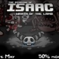 Wrath of the Lamb Expansion For The Binding of Isaac Has A Specific Release Date