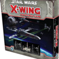 Review – Star Wars X-Wing Miniatures Game