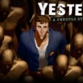 New Yesterday Screens Preview A Deadly Mystery