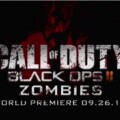 Black Ops II Zombies Announced