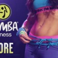 Zumba Fitness Core Will Dance Your Abs Into Shape