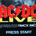 Review – AC/DC Live: Rock Band Track Pack (Xbox 360)