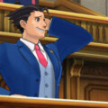 New Phoenix Wright 5 Screenshots Released By Capcom