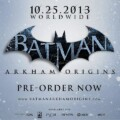 Voice Cast For Arkham Origins Partially Revealed