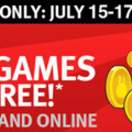 Buy 2 Get 1 Free At GameStop