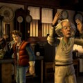 Back To The Future Screenshots Released!