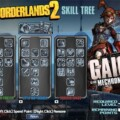 Borderlands 2 Mechromancer Skill Tree Released!