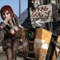 Borderlands Will Be Free For All PlayStation Plus Subscribers