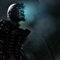 Dead Space 2 Decodes A Halloween Message