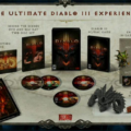 Diablo 3 Trailers And Treats