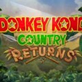 Donkey Kong Country Returns Brings Back Great Memories