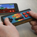 iCade 8-Bitty Game Controller