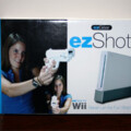 Review – ezShot Gun For Wii