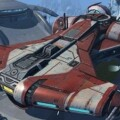 Space Combat Confirmed For Star Wars: The Old Republic