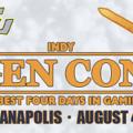 [GenCon 2011] Gen Con Indy 2011 Recap