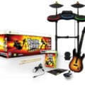 Guitar Hero: World Tour Pricing Confirmed