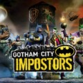 Gotham City Imposters Releases Next Week