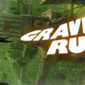 Review – Gravity Rush (PS Vita)