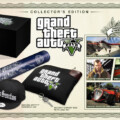 Rockstar Announces GTAV Collector's Bundles