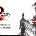 Sign Up For The Guild Wars 2 Beta Today