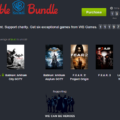 Warner Bros. Humble Bundle Gets you Batman, Scribblenauts, And More