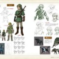 Nintendo Japan Announced Hyrule Historia
