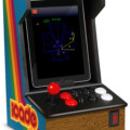 Minireview – iCade Arcade Cabinet For iPad