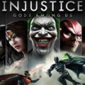 Review – Injustice: Gods Among Us (Xbox 360)