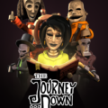 The Journey Down Chapter 1 Now Available On iOS