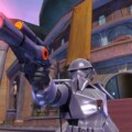 Star Wars: The Old Republic Being Considered For Console Release