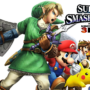 Tournament Series to be held for Super Smash Bros. 3DS