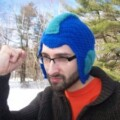 Awesome Mega Man Hat