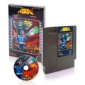 Capcom Sends Out Awesome Retro Mega Man 9 Cases